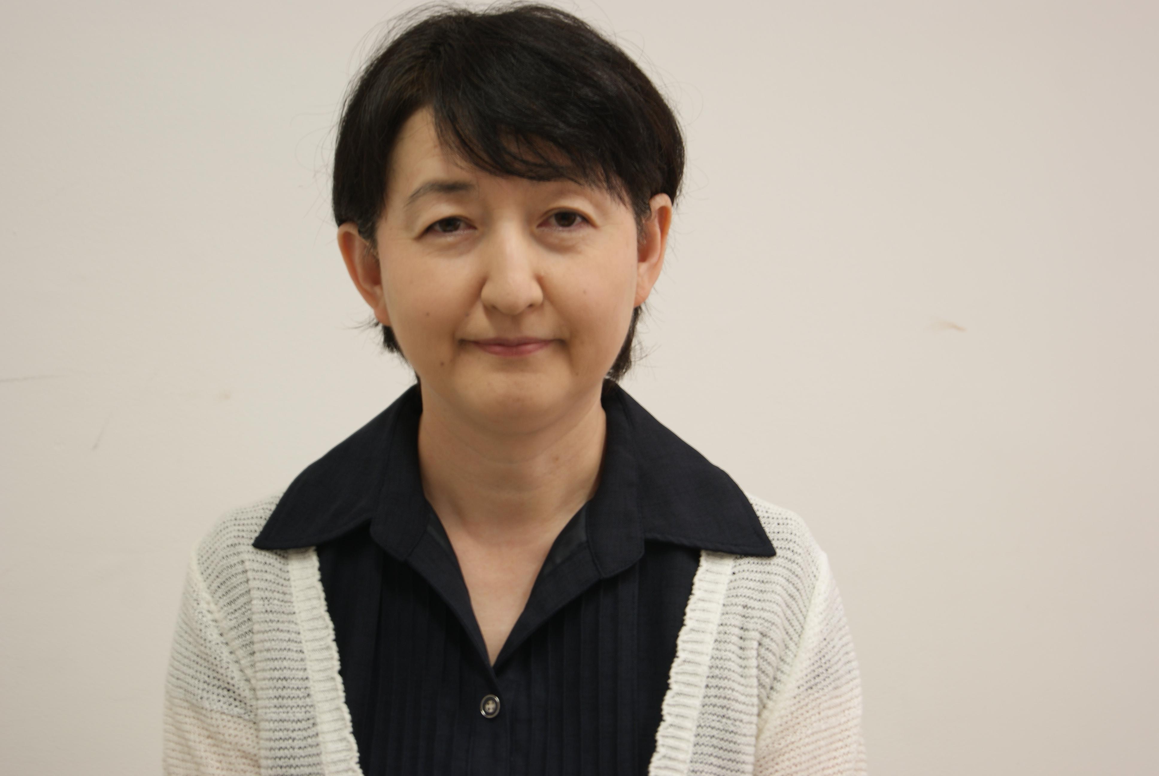 小倉 美奈子